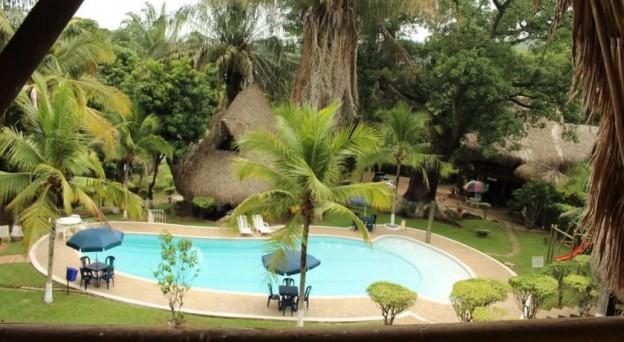 Eco Hotel El Reposo