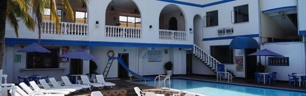 Hotel San Nicolas Plaza